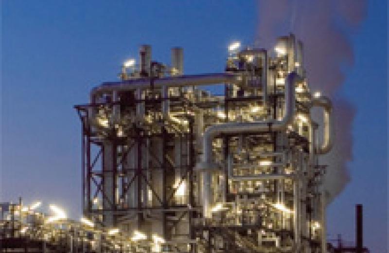 Raffinerie Schwechat