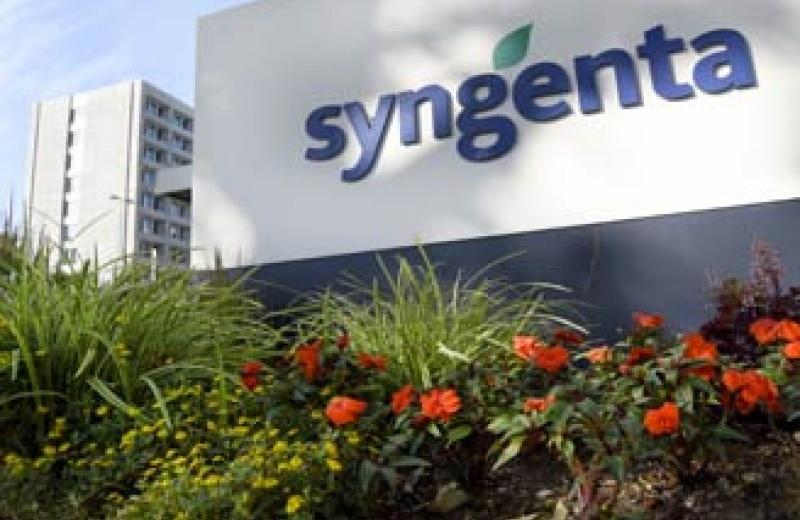 Syngenta-Hauptsitz